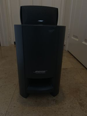 Bose PS3-2-1ii Powered Speaker System for Sale in San Diego, CA