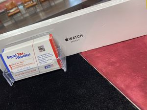 BRAND NEW IN BOX APPLE WATCH SERIES 3 GPS for Sale in Highland Park, MI