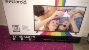 New 32 inch HD tv - brand new for Sale in Elkridge, MD