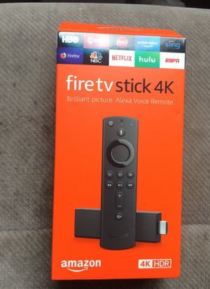 Fire Tv stick for Sale in Bailey's Crossroads, VA