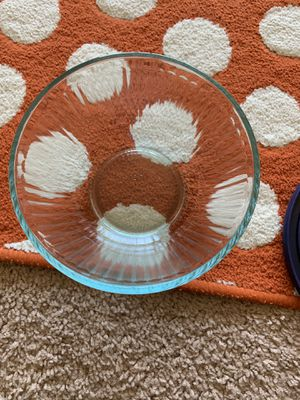 Pyrex 7 Cup Bowl for Sale in Arlington Heights, IL
