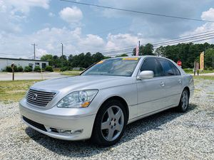 2005 Lexus LS 430 150K miles !!! 3 months warranty included! for Sale in Greensboro, NC