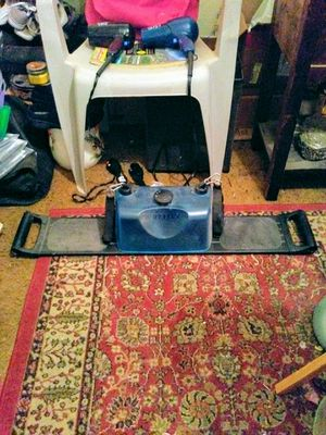 Excersise Machine & Check My Profile For 100+ Other Items! for Sale in Visalia, CA
