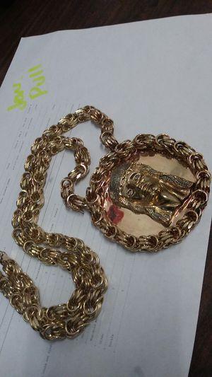 Gold Chain for Sale in Dallas, TX