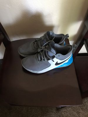 NIKE AIR MAX IMPACT BB SHOES !NEED GONE ASAP!! for Sale in Galloway, OH