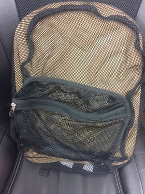 Mesh Backpack for Sale in Los Angeles, CA