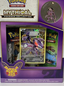 Pokemon TCG Genesect Mythical Collection (Generations) SEALED for Sale in Houston,  TX