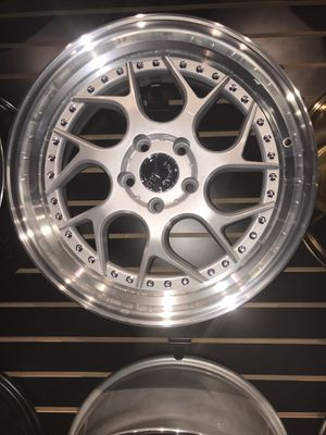 18s Aodhan Wheels ( No Credit Check Finance Available Only $40 Down ) for Sale in New York, NY