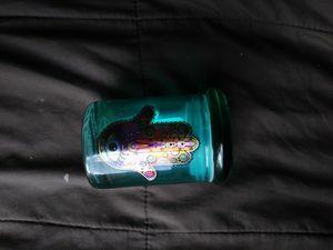 Psycadelic jar for Sale in Elk Grove, CA