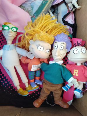 Rugrats for Sale in New London, CT