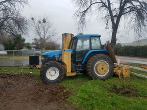 Tractor & implements for Sale in Sanger, CA