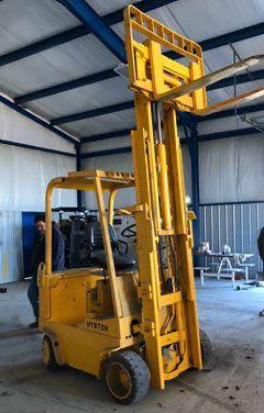 Hyster Forklift for Sale in Tulsa, OK
