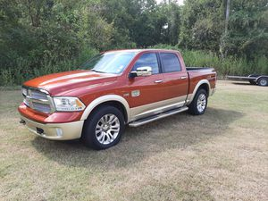 2013 Dodge Ram Laramie Longhorn for Sale in Winnsboro, LA