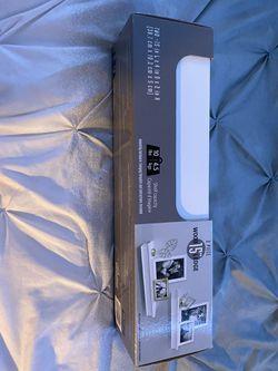 2 PC Wood Shelfs for Sale in Germantown,  MD