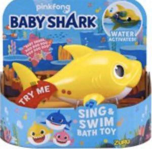 Baby Shark Toy for Sale in Alexandria, VA
