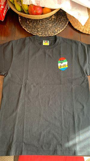 BAPE Multi Color STA Logo (M) for Sale in Washington, DC
