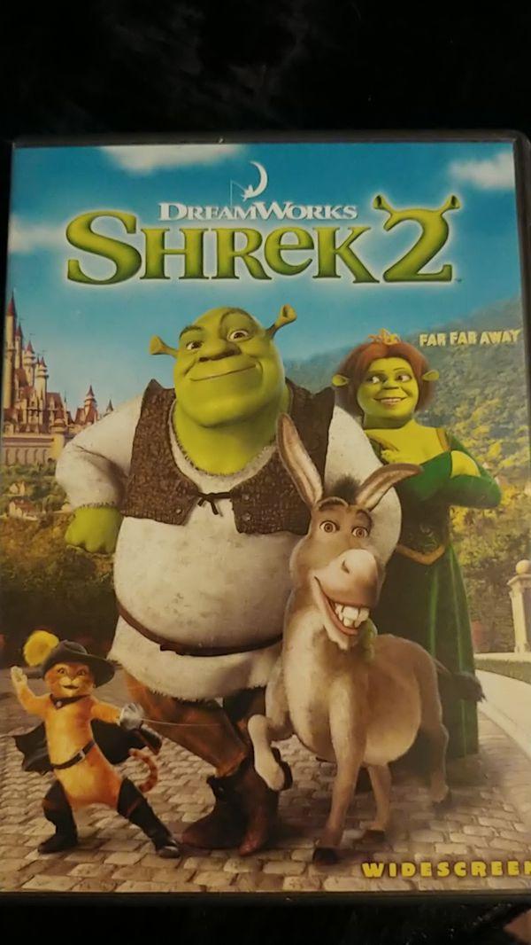 Shrek: Sequels