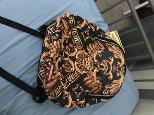 Spray ground backpack for Sale in Falls Church, VA
