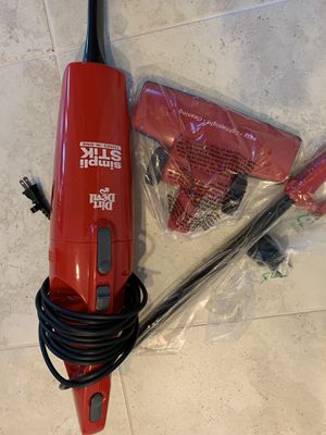 Dirt devil vacuum for Sale in Frisco, TX