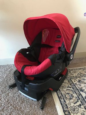 B-Safe 35 Infant Car Seat with base for Sale in Worcester, MA