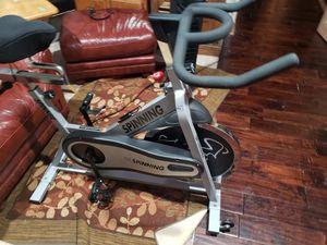 Spin bike for Sale in Southfield, MI