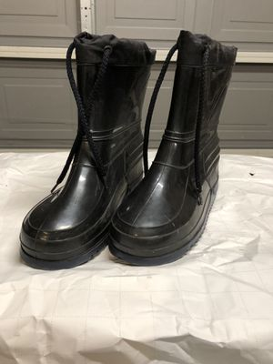 Kids rain boots for Sale in Elk Grove, CA