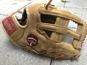 Rawlings KM10 USA made baseball glove nice quality glove collectible or ready to use! for Sale in Culver City, CA