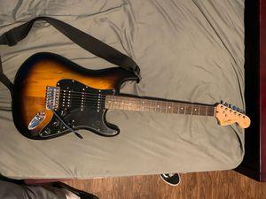 Fender Squire Strat Guitar for Sale in Tustin, CA
