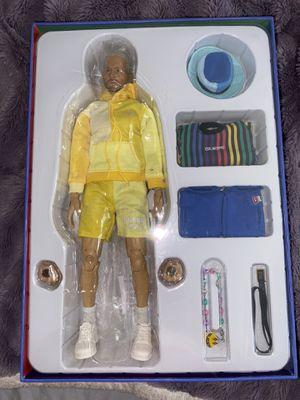 J Balvin action figure for Sale in Tempe, AZ
