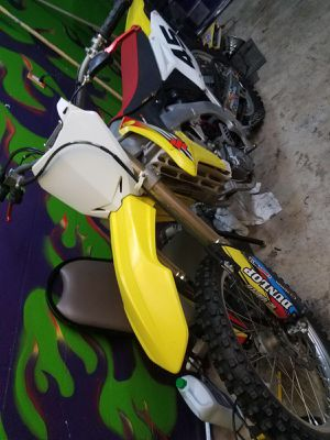 2014 Rm 450f for Sale in Lake Wales, FL