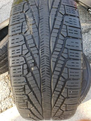 Tires 235×55×18 for Sale in Hanover, MD