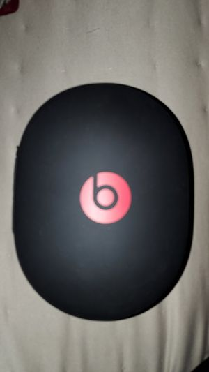 Beats by Dr. Dre - Beats Studio³ Wireless Noise Canceling Headphones - Blue for Sale in Montclair, CA