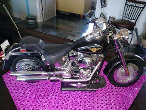 Remote Harley for Sale in Riverside, CA