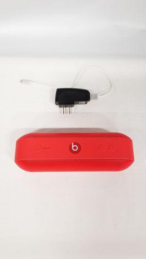 Beats Pill + Portable Wireless Speaker (775057-1) for Sale in Tacoma, WA
