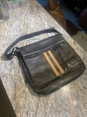 Leather Messenger Bag for Sale in Arlington, VA