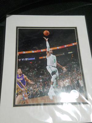 Brand New Rajon Rondo Celtics Photo for Sale in Deerfield Beach, FL