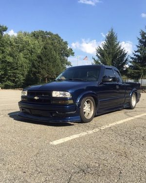 Chevy S10 for Sale in Jefferson, NJ