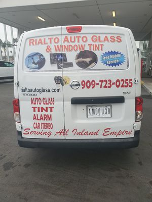Auto glass & tint for Sale in Ontario, CA