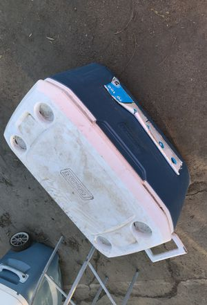 Ice cooler for Sale in Fresno, CA