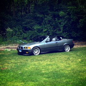 1994 bmw 325ic for Sale in Bolingbrook, IL