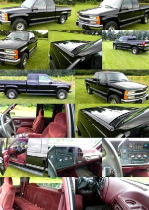 ✔✔__$5OO__1996 Chevrolet Silverado✔✔ for Sale in Albany, NY