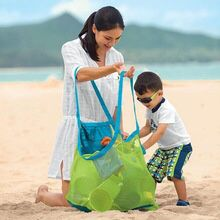 Mommy Baby Beach Mesh Bag for Sale in Fort Pierce, FL