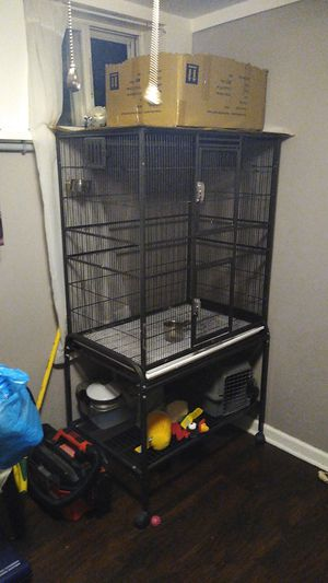 Bird/small animal cage for Sale in Monroeville, PA