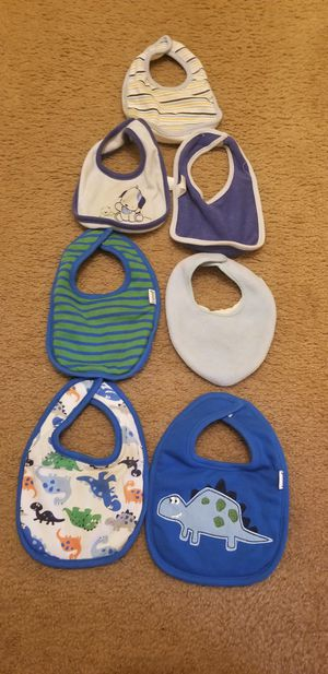 Baby bibs for Sale in Anaheim, CA