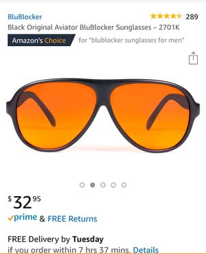 c87035aac0 Blublocker sunglasses for Sale in Fort Lauderdale