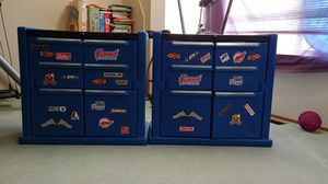 Step 2 cabinets, $50 each. for Sale in Marysville, WA