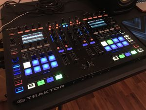 Native Instruments Traktor Kontrol S8 for Sale in Tampa, FL