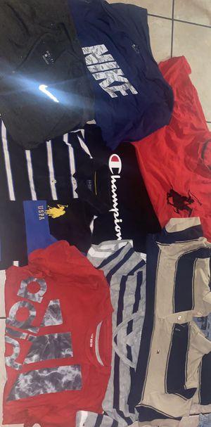 Nike, Adidas, Hilfiger for Sale in Phoenix, AZ