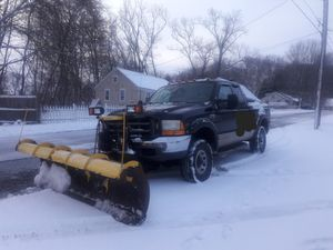 2001 Ford F250 for Sale in Ansonia, CT