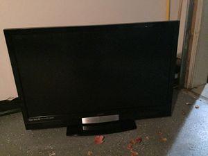40 inch tv Vizio for Sale in Fairfax, VA